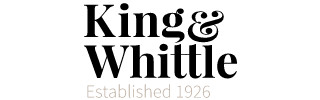 King & Whittle